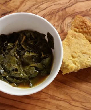 collard greens recipe